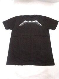 ロックTシャツメタリカMETALLICAMasterofpuppetsS/M/L/XLバンT/ヘビ−メタル/ハ−ドロック/HM/HR
