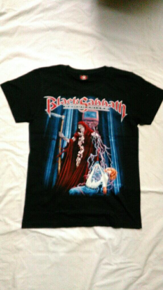 トップス, Tシャツ・カットソー T BLACK SABBATH() DEHUMANIZER SMLXL TTHMHROZZY