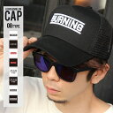 【メール便 送料無料】 メンズ キャップ ツイルキャップ 帽