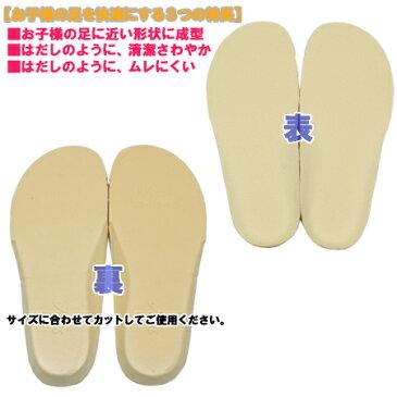 【中敷き】アシックス すくすく 中敷 asics SUKUSUKU キッズ WM-MINI[15.0-22.0cm] TUZ102