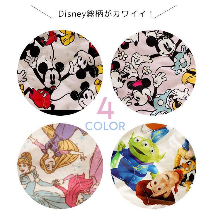 Disney(ディズニー)『中綿つなぎジャンプスーツ』