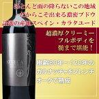 ファルネーゼがスペイン 贅沢フレンチオーク熟成 スペインワイン アッテカ[2014]