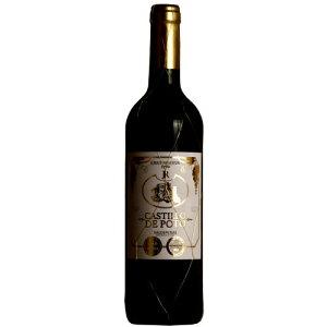 カスティージョ・デ・ポト グランレゼルヴァ[1999]金賞 赤 木樽熟成 スペイン 格上 ギフト ワイン 金賞 赤ワイン 金賞 750ML