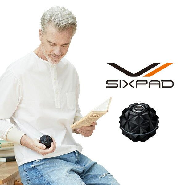 シックスパッドハンドパルス