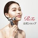 【150時間限定 最大25倍】 美顔ローラー リファカラットレイ ReFa CA...