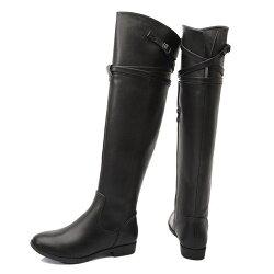ロングブーツレディースブーツレディースロングブーツローヒールヒール2.5cm黒レディース靴靴レディース歩きやすいフラットシューズぺたんこ疲れないブーツおしゃれエンジニアブーツ小さいサイズサイズ22.0〜26.5cm短納期送料無料