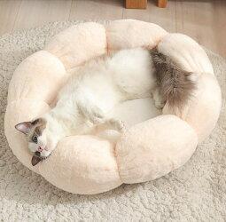 ペットベッド犬猫かわいい