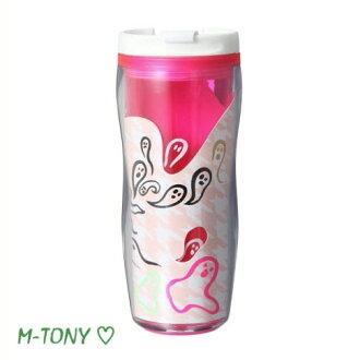 星巴剋星巴克萬聖節隨行杯粉色禮物包裝交貨,350 毫升 (12 盎司)