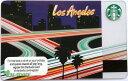 [送料無料]Starbucks スターバックスアメリカカード ロサンゼルス Los Angeles 2013米国カード/送料無料...