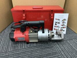鉄筋カッターRC-22電動カッター4〜22mm100V
