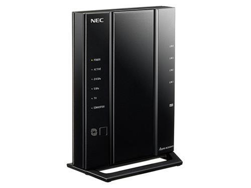 NEC『Aterm(PA-WG2600HP3)』