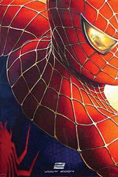 スパイダーマン2 ポスター【FF-5078 】