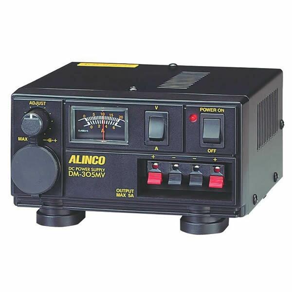 アルインコ DM-305MV stabilized power supply low-price 05P24Aug13