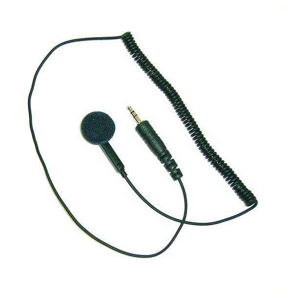 アマチュア無線機, ハンディー機  ALINCO EME-25 2.5 DJ-PX2C