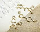 分子構造カン付き2個[cha-n-027]