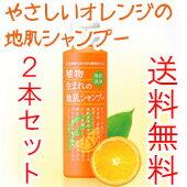 無色素・無香料・無鉱物油・ノンパラベン・アルコール不使用。オレンジが香る【全品送料無料・...