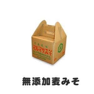 麦ミソでおいしいお味噌汁♪■麦みそ2kg