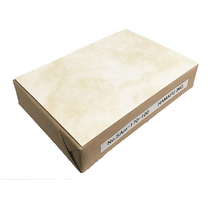 コピー用紙・印刷用紙, コピー用紙 NO.SA170100M 100 100x148 170kg 15