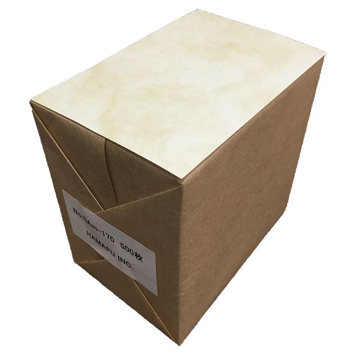 コピー用紙・印刷用紙, コピー用紙 NO.SA170M 500 100x148 170kg 15