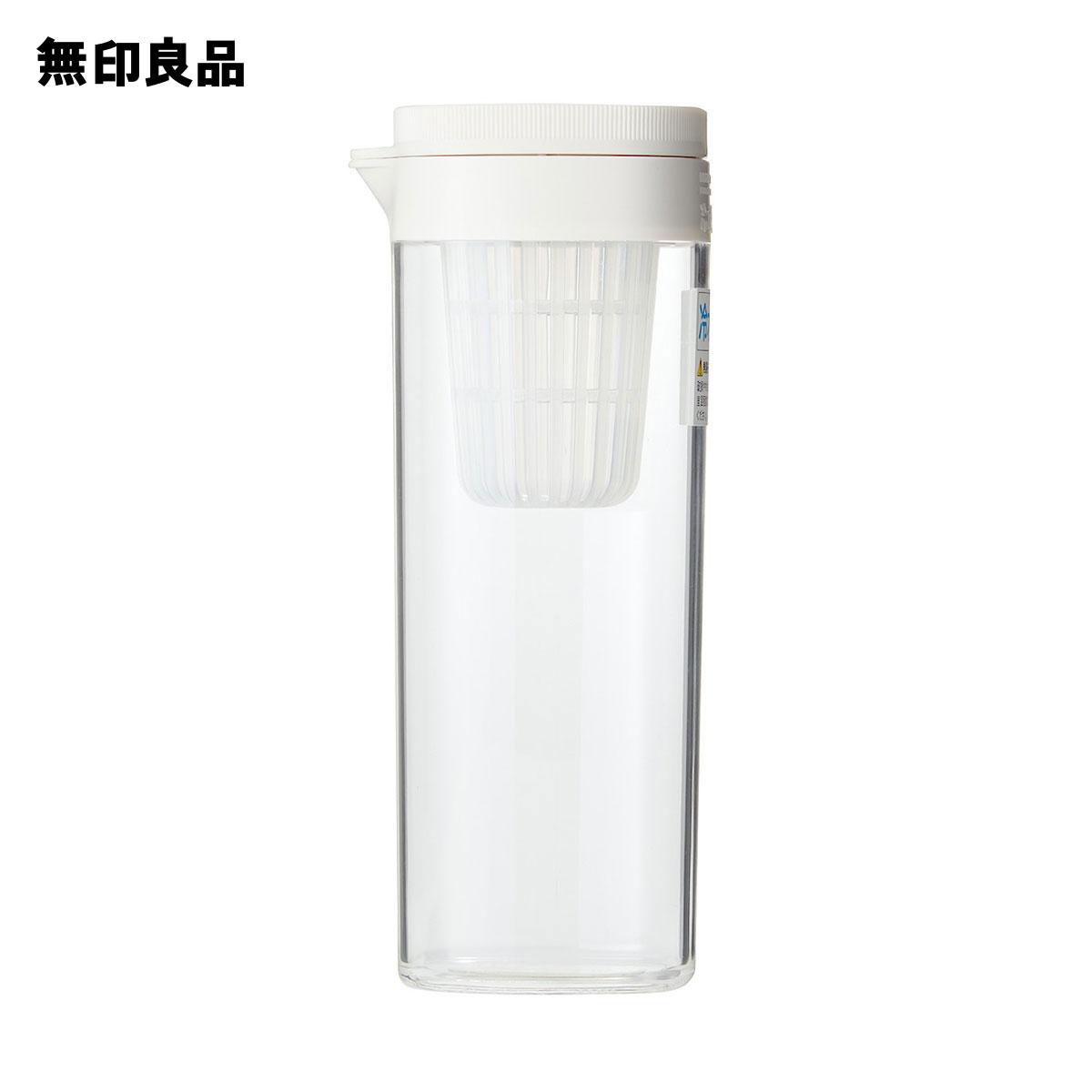 【無印良品 公式】 アクリル冷水筒