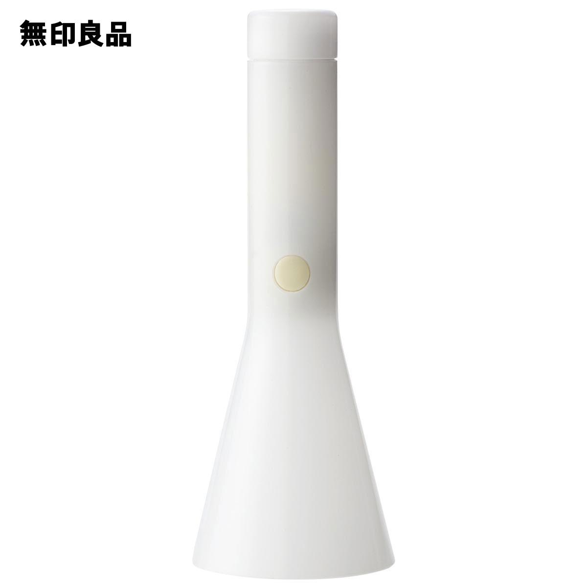 【無印良品 公式】LED懐中電灯 小 MJ‐TBS63