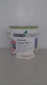 【送料無料】オスモカラー OSMO ワンコートオンリー 各色 2.5LDIY/木部用/業務用/自然塗料