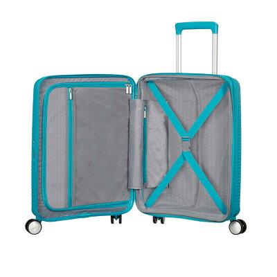 American Tourister(アメリカンツーリスター)おすすめのブランドスーツケース2