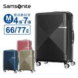 サムソナイト Samsonite スーツケース キャリーバッグVolant ヴォラント スピナー68 機内持込可能サイズ 容量拡張 4輪ダブルキャスター【gwtravel_d19】