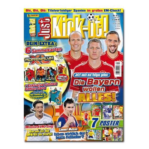 サッカー・フットサル, その他 SALE67OFFPANINI JUST KICK-IT! 20125PANINI2012