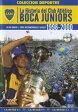 ボカジュニアーズの歴史 1998-2000 DVD【サッカー/BOCA/リケルメ/マラドーナ/アルゼンチンリーグ】お取り寄せ ARG01