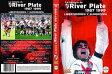 【受注予約ARG01】リーベルプレートの歴史 1987-1999 DVD