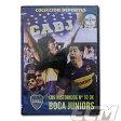 """ボカジュニアーズ DVD """"Los Historicos N.10 DE"""" 【サッカー/アルゼンチンリーグ/boca/マラドーナ/リケルメ】"""