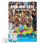 FIFA ワールドカップ2014ブラジル大会 ドイツ代表ハイライトDVD【サッカー/ドルトムント/Worldcup/ドイツ代表/ラーム/ノイアー】お取り寄せ対応可能