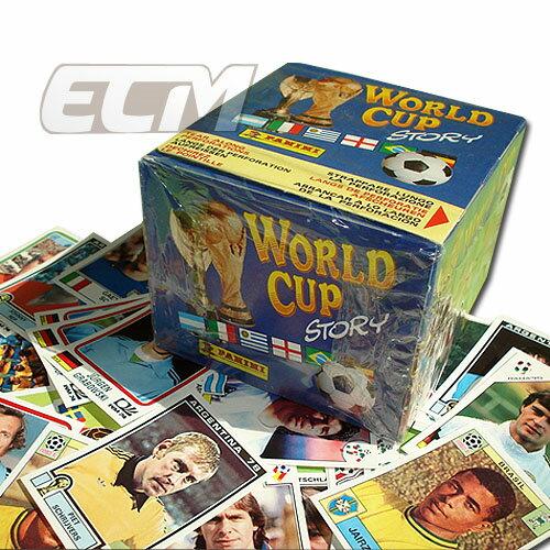 トレーディングカード・テレカ, トレーディングカード SALEECM18PANINI World Cup StoryFIFA