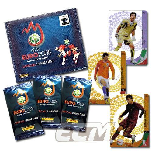 トレーディングカード・テレカ, トレーディングカード PAN03PANINI 2008 World CupEURO2008
