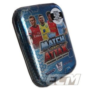 """TOPPS イングランド プレミアリーグ13-14 """"Match Attax"""" トレーディングゲームカード 限定ポケ..."""