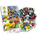 PANINI FIFA World Cup BRASIL 2014