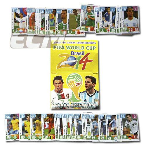トレーディングカード・テレカ, トレーディングカード SALE30OFF2014 World cupC279
