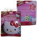 【国内未発売】UNO ハローキティバージョン【サンリオ/Hello Kitty】