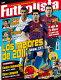 Futbolista 2012年1月号(#105) 表紙:メッシ、Cロナウド、...
