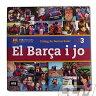 """【予約ECM14】FCバルセロナ 写真集 """"EL BARCA I JO""""【リーガエスパニョーラ/FCバルセロナ/BARCELONA/メッシ/ネイマール/サッカー】ECM14"""