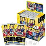 【UK版】TOP02【国内未発売】TOPPSMatchAttax21-22チャンピオンズリーグパック販売【サッカー/トレカ/ChampionsLeague/トレーディングカード】