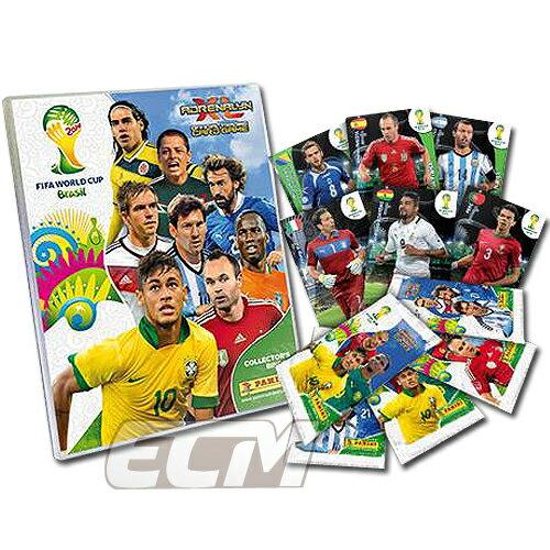 トレーディングカード・テレカ, トレーディングカード PANINI FIFA World Cup BRASIL 2014 Adrenalyn XL C
