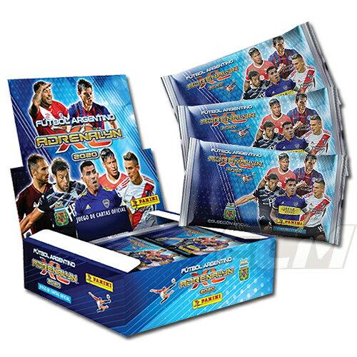 トレーディングカード・テレカ, トレーディングカード PANINI Adrenalyn XL 2020 BOCARIVEL PLATE