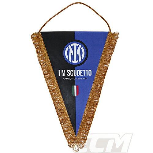 サッカー・フットサル, その他 INT05INSCU0020 20-21 I M SCUDETTOAInter Milano