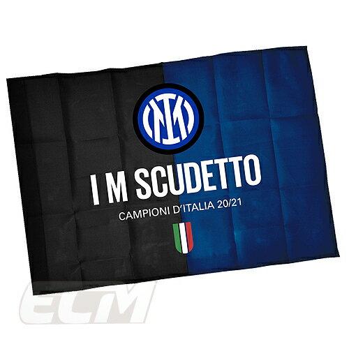 サッカー・フットサル, その他 INT05INSCU0011 20-21 I M SCUDETTOAInter Milano