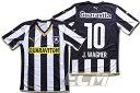 【国内未発売】ボタフォゴ ホーム 半袖 10番 ジョルジ・ワグネル【2014/Botafogo/ブラジルリーグ/サッカー】1004
