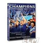 """【国内未発売】チェルシー 14-15シーズンDVD """"We Are The Champions Chelsea FC Season Review""""【サッカー/モウリーニョ/テリー/プレミアリーグ/アザール】◆お取り寄せ対応◆PRM01"""