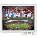 【予約FTO01】UEFA226UEFAヨーロッパリーグ15-16 セビージャ 優勝フォト Lサイズ【サッカー/セヴィージャ/Sevilla/スペインリーグ】FTO01