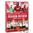 """【予約PRM01】マンチェスターユナイテッド 15-16シーズンDVD """"Season Review 15-16"""" 【ルーニー/プレミアリーグ/Manchester United/サッカー】"""
